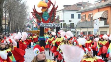 Carnevale di Venezia ritorna la sfilata dei carri a Campalto