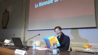 58° Biennale Arte: tempi interessanti con Ralph Rugoff