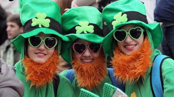 Home,Treviso si veste d'Irlanda. Al via tre giorni di Fiera