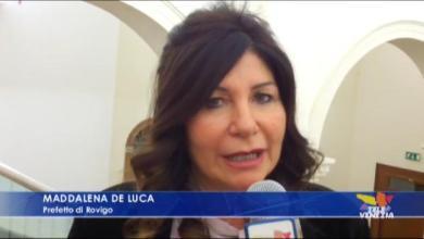 """Maddalena De Luca e le iniziative """"Marzo è donna"""""""