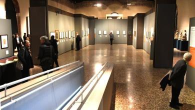 Nuova mostra su Leonardo alle Gallerie dell'Accademia