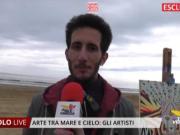 Arte tra mare e cielo 2019: gli artisti in mostra a Jesolo