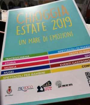 L'intero calendario degli eventi a Chioggia 2019