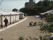 Il Comune cambia il volto delle spiagge del Lido di Venezia