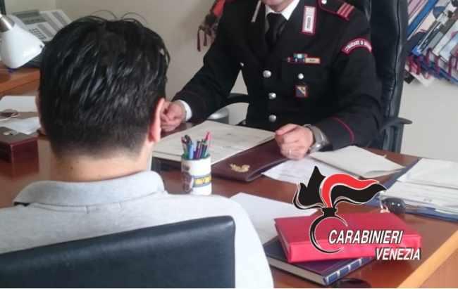 Mira, truffatore seriale arrestato dai Carabinieri