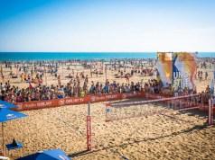 Mizuno Beach Marathon Volley 2019