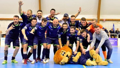 Photo of Sporting Musile vince il campionato CSI di calcio a 5