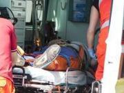 San Donà, scontro frontale tra due auto: feriti e strada bloccata