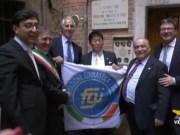 VIDEO: 150 anni dalla fondazione della Federazione Ginnastica d'Italia - Televenezia
