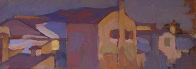 Pittura di luce, Burano e i suoi pittori. Dal 6 aprile 2019 all'8 gennaio 2020.