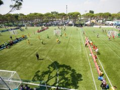 Raduno Calcio a 5 Erreà Cup: torna il famoso torneo a Jesolo