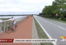 Cavallino Treporti: nasce la nuova pista ciclabile