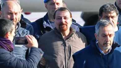 Photo of Cesare Battisti chiede la riduzione della pena