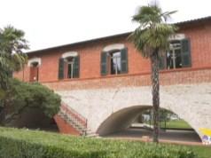Inaugurato il Centro Studi a Forte Marghera