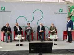 Presentata l'Adunata degli Alpini a Milano