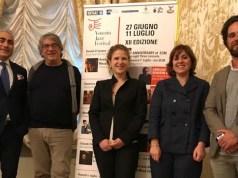 Venezia Jazz Festival presentato il programma della XII edizione