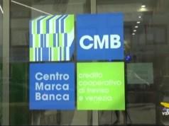 Vola CentroMarca Banca: utile di 15 milioni di euro