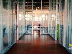 Giudecca: Chiesa dei Santi Cosma e Damiano ospita start-up
