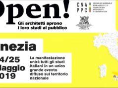 """La manifestazione """"Open"""": per riunire architetti e cittadini"""