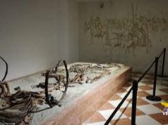 Ornamenta: nuova mostra al Museo Archeologico di Adria