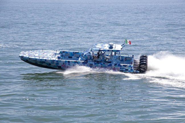 Cantiere Navale Vittoria al primo Salone Nautico Venezia