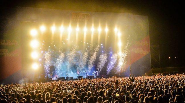 Core Festival tutto pronto per il 1° boutique festival della musica italiana