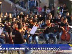 Dolo: musica e solidarietà, gran spettacolo