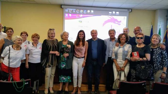PinkFire: progetto di riabilitazione per le donne operate al seno