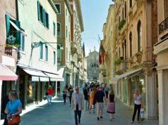Venezia: arrestato per aver rubato in albergo