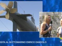 Sottomarino Enrico Dandolo: l'attrazione del Salone Nautico