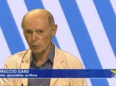 Intervista a Ferruccio Gard pittore e giornalista