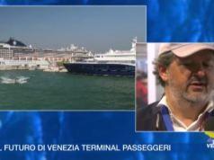 Il futuro di Venezia Terminal Passeggeri