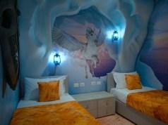 Inaugurato il nuovo Gardaland Magic Hotel