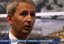 Grandi navi: il Venezia Terminal Passeggeri
