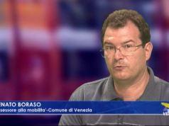 Renato Boraso: tilt dei tram e altri disagi
