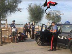 Controlli antidroga: a Caorle: arrestati due spacciatori