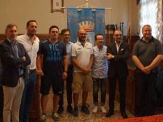 Dal campionato di A3 parte la nuova storia dell'Invent Volley Team Club