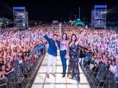 Festival Show a Chioggia: successo con 15 mila persone
