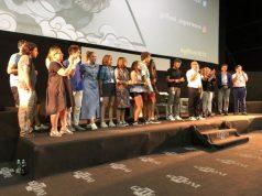 Giffoni Film Festival presentato il cortometraggio La Voce di Alice