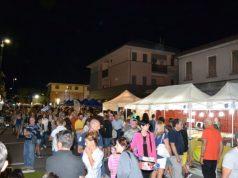 Notte Azzurra di Maerne: programma 2019