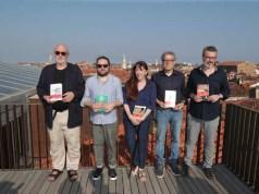 Premio Campiello: al Lido di Venezia il tour con i finalisti