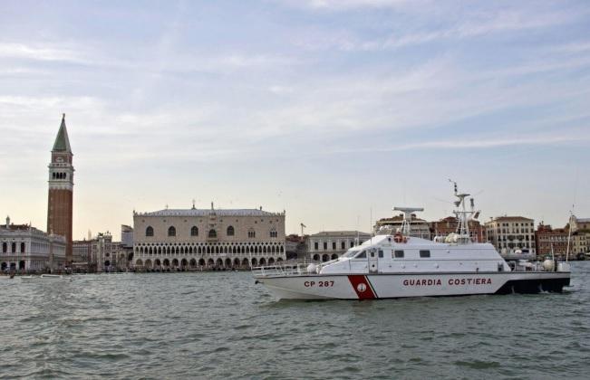 Redentore 2019: 37 mezzi nautici per garantire la sicurezza