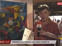 Roncade Premio Leonardo da Vinci 3° parte