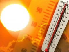 Temperature elevate a Venezia: ancora disagio intenso
