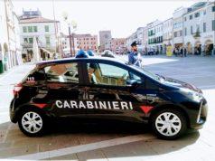 Mestre: Carabinieri viaggiano con le auto ibride