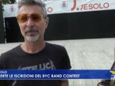 Aperte le iscrizioni del BYC Band Contest a Jesolo