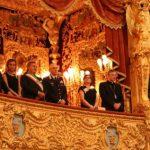 """""""Omaggio a Venezia"""": successo al Teatro La Fenice"""