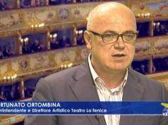 Fortunato Ortombina presenta la stagione lirica de La Fenice
