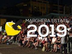 Marghera Estate 2019: seconda settimana