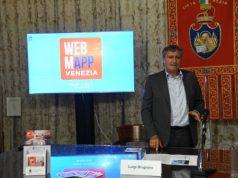 WebMapp: la Città Metropolitana a portata di smartphone